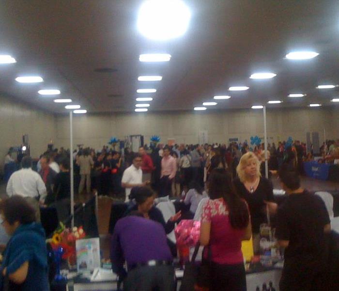 Servpro Of Sw San Jose Event Photos
