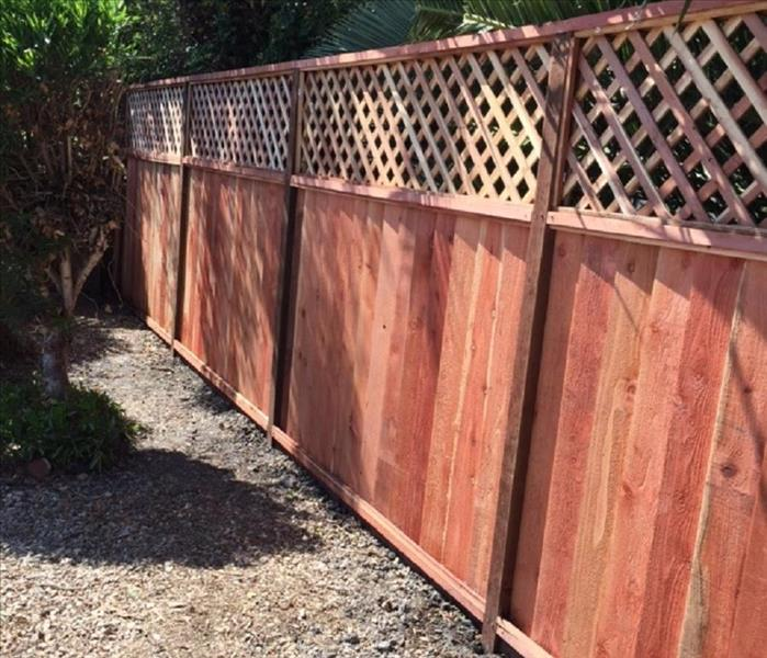 Fence Repair / Replacement?