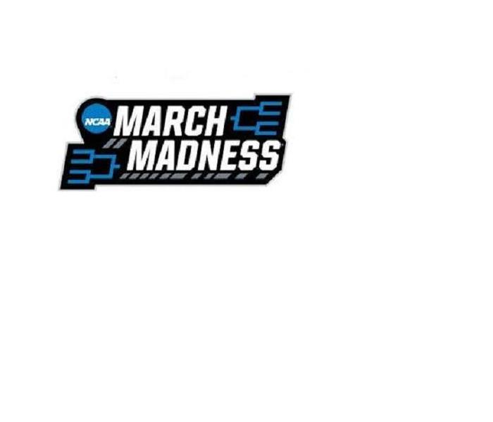 Water Damage March Madness 2018