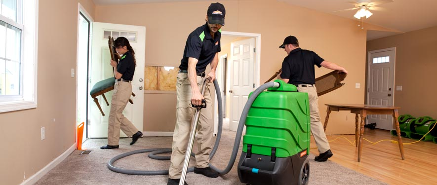 San Jose, CA cleaning services